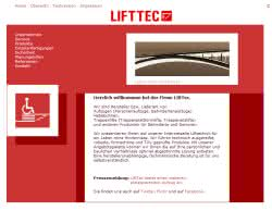 LiftTec GmbH lift-Technik Donaueschingen