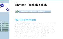 Elevator-Technic Schulz Worms