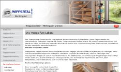 Treppenmeister Wippertal GmbH Sollstedt